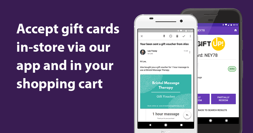 gift up digital gift cards