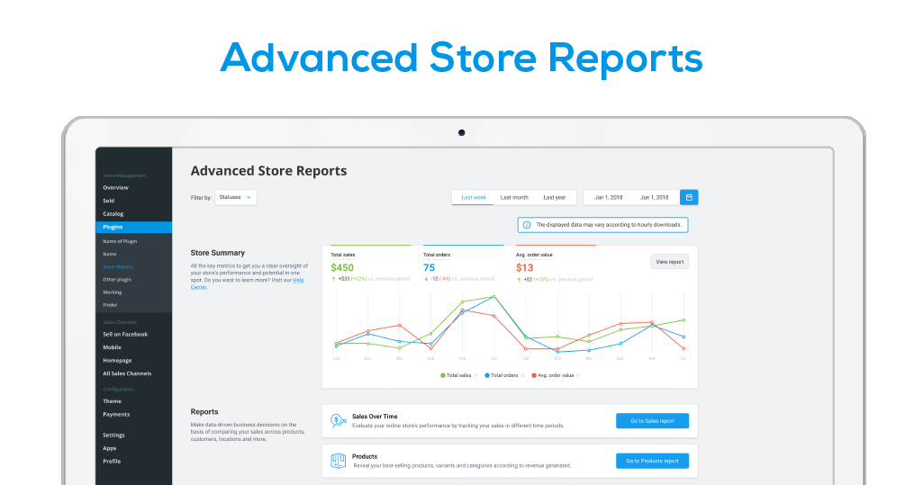 View Popular Business Apps for Ecommerce!