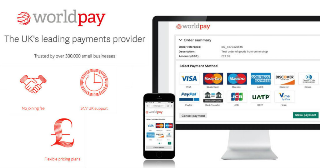 new payment gateway worldpay business gateway ecwid e commerce forum