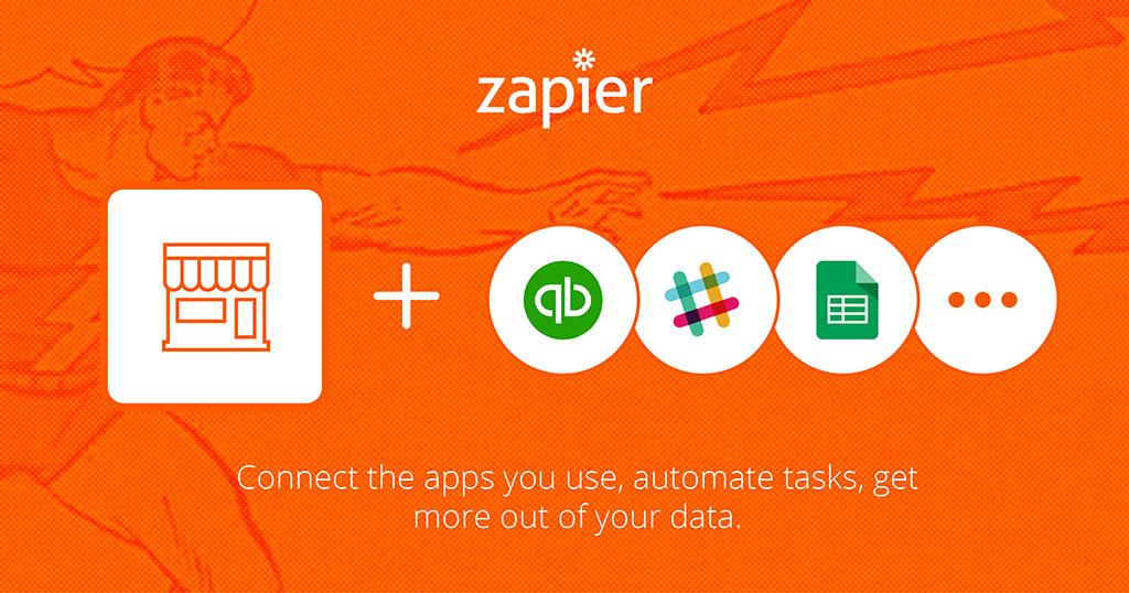 Image result for zapier